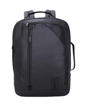 "ARCTIC HUNTER τσάντα πλάτης 1500346-BK με θήκη laptop 15.6"""