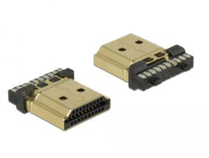 DELOCK Connector HDMI-A