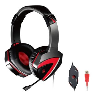 BLOODY Gaming Headset BLD-G501