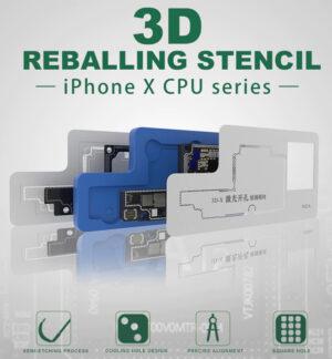 για iphone X Series CPU