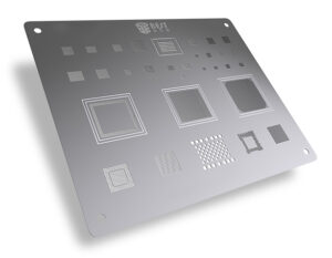 BEST Reballing stencil BST-A8