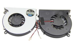 CPU Fan για HP Pavilion DV7 DV7-1000 DV7-2000 2-PIN
