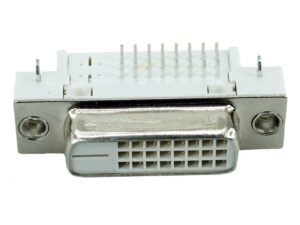 DVI Connector - DVI 25P