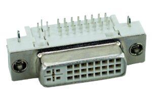DVI Connector - DVI 24+5