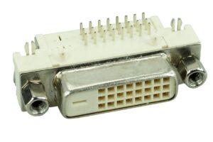 DVI Connector - DVI 24+1
