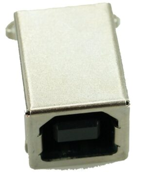 USB 2.0 Connector B TYPE