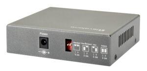 5-port 10/100Mbps