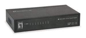 LEVELONE GbE Switch GEU-0822
