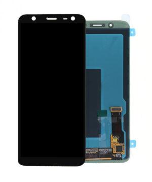SAMSUNG Original LCD & Touch Panel για Galaxy Α3 2017 Α320