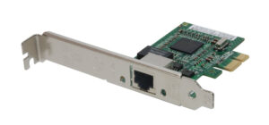 LEVELONE Gigabit PCIe Network Card GNC-0112
