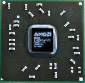 AMD BGA IC Chip SB600 218S6ECLA21FG