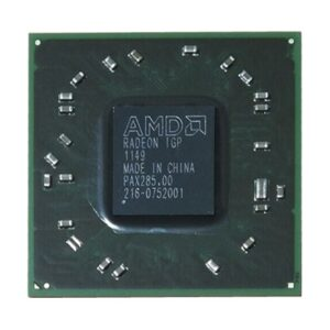AMD Radeon IGP Chip 216-0752001