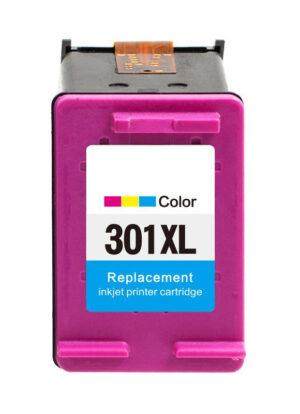 Συμβατό Inkjet για HP 301CL