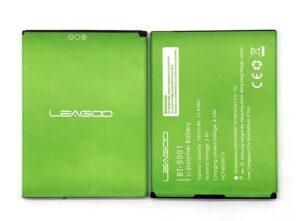 LEAGOO Μπαταρία αντικατάστασης για Smarphone M9