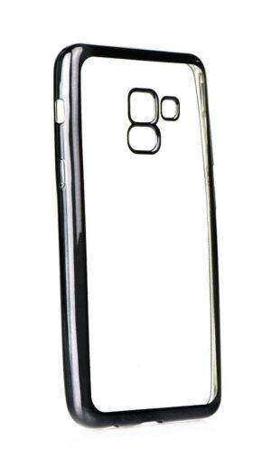 POWERTECH Θήκη Metal TPU για Samsung Galaxy A8 2018