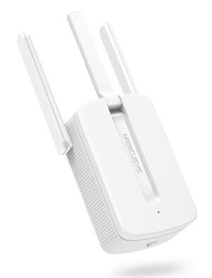 MERCUSYS Wi-Fi Range Extender MW300RE