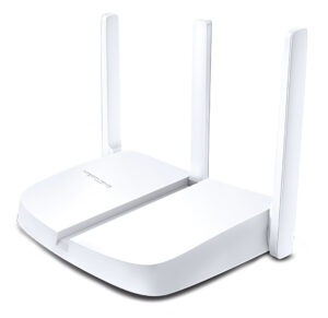 MERCUSYS Wireless N Router MW305R