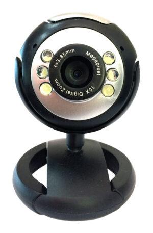 POWERTECH Web Camera PT-509 1.3MP
