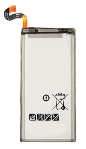 High Copy Μπαταρία SBAT-009 για Samsung S8 Plus