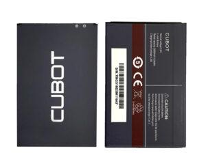 CUBOT Μπαταρία αντικατάστασης SP-J5-BAT για Smartphone J5
