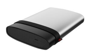 SILICON POWER εξωτερικός HDD 1TB Armor A85