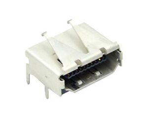 SONY PS3 HDMI Connector