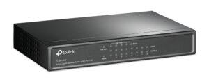 TP-LINK 8-Port Gigabit Desktop Switch TL-SG1008P