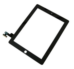 Touch Panel - Digitizer High Copy for iPad 2
