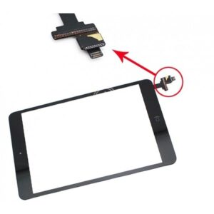 Touch Panel - Digitizer High Copy for iPad Mini