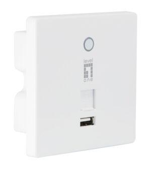 LEVELONE PoE Access point N300 WAP-6221