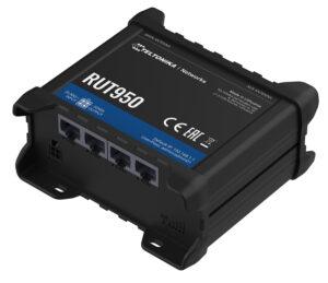 TELTONIKA industrial cellular router RUT950