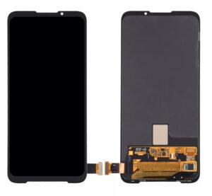 BLACK SHARK LCD Touch Screen TP+LCD-BKSH για smartphone Black Shark 3