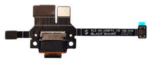 BLACK SHARK θύρα φόρτισης FPC USBFPC-BKSH για smartphone Black Shark 3