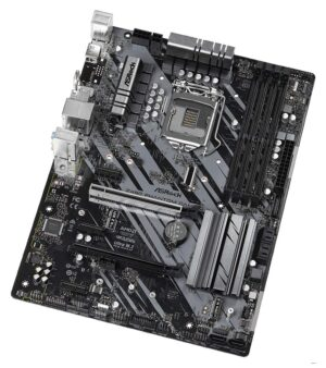 ASROCK Μητρική Z490 Phantom Gaming 4