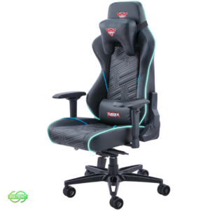 Gaming Chair - Eureka Gaming General LED Series GC03 E-sport - EUREKA ERGONOMIC