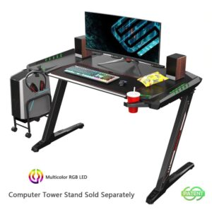 Gaming Table - Eureka Ergonomic® Z2 - EUREKA ERGONOMIC