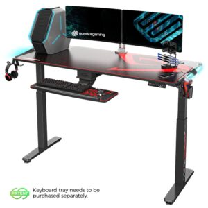 Gaming Table -  Eureka Ergonomic® S62B - EUREKA ERGONOMIC