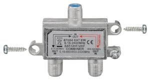 0.15 MHz - 2400MHz