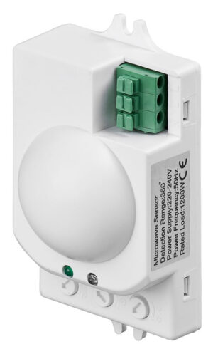 GOOBAY Microwave ανιχνευτής κίνησης 96011