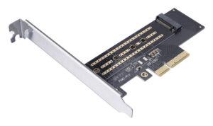 ORICO κάρτα επέκτασης PCI-e x4 σε NVMe M.2 M-key PSM2