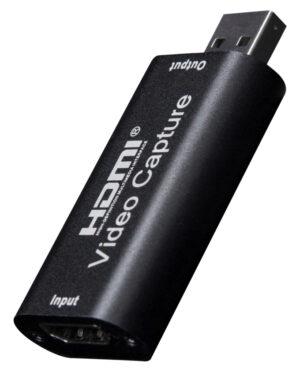 POWERTECH converter καταγραφής video PTH-047