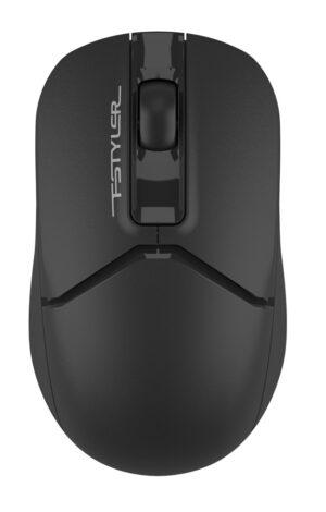 A4TECH ασύρματο ποντίκι Fstyler FG12