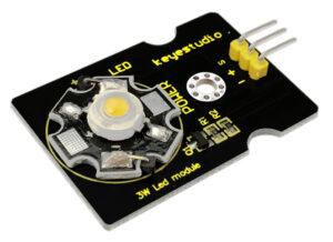 KEYESTUDIO 3W LED module KS0010