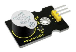KEYESTUDIO active digital buzzer module KS0018