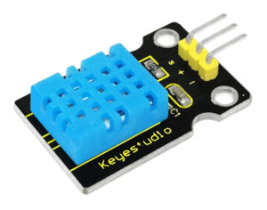 KEYESTUDIO DHT11 αισθητήρας θερμοκρασίας και υγρασίας KS0034