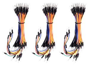 KEYESTUDIO 65x jumper wire pack KS0333