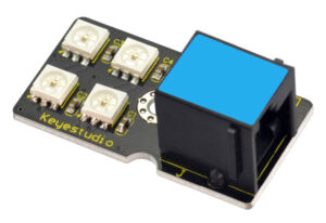KEYESTUDIO EASY plug 2812 2x2 RGB module KS0370