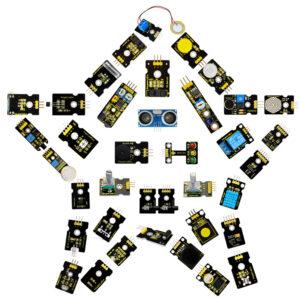 KEYESTUDIO 37 in 1 Sensor V2.0 kit για Arduino KS0399