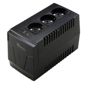 POWERTECH σταθεροποιητής ρεύματος PT-AVR-1500