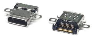 Θύρα φόρτισης SPNIN-0001 για Nintendo Switch